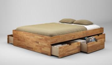 Patul de dormitor | Amenajari interioare