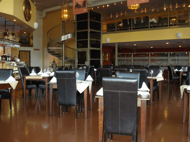Mese colectia Provence Mobila de restaurant
