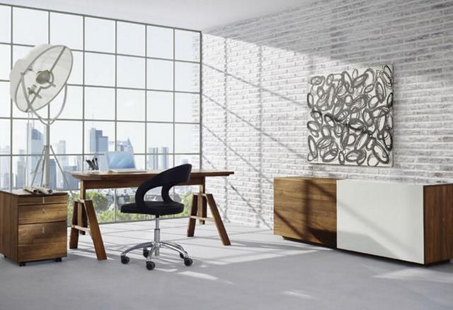 company office 1 - productivitatea muncii