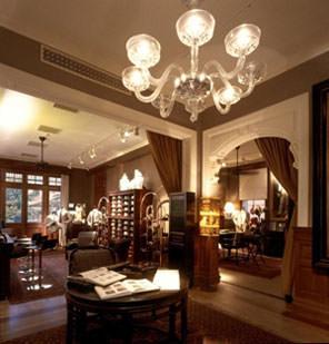 Dunhill Salon