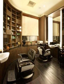 Dunhills Gentlemans Barbershop