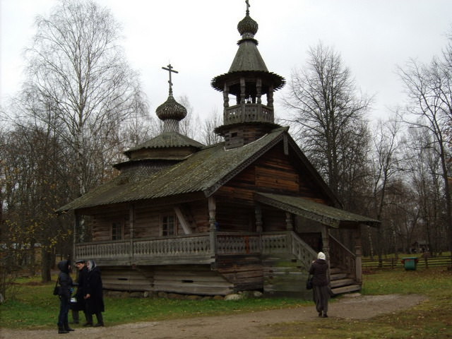 Novgorod - Rusia Eterna
