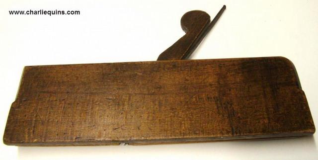 Unealta 2 - Unelte din lemn