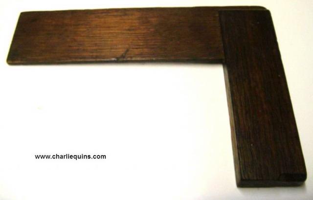 Unealta 1 - Unelte din lemn