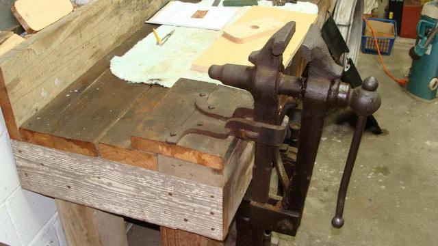 Menghina de lemn