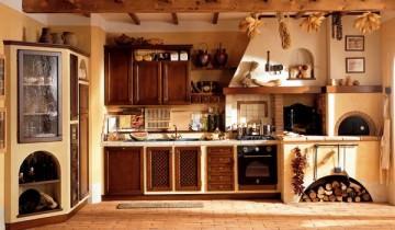 L'italiano vero | Mobila de bucatarie