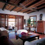 Design Interior - Obloane de lemn