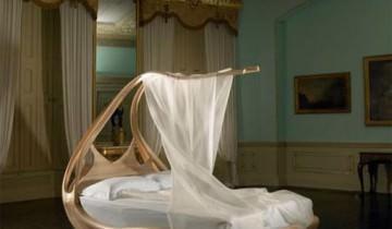 Dormitor de lux | Enignum Canopy
