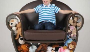 Amenajari interioare – Idei pentru camera copiilor