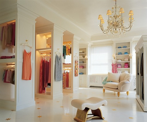 Closet Mariah Carey - vedeta
