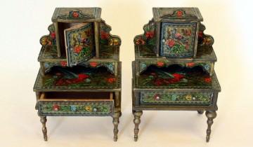 Set de mobila antica
