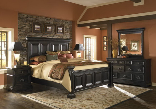 Dormitor Brookfield