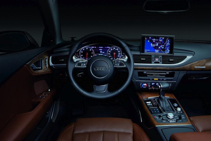 Audi A7 - masini de lux