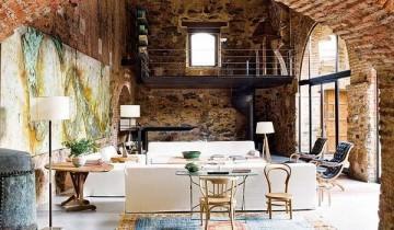 Casa din secolul 12, o minunatie!