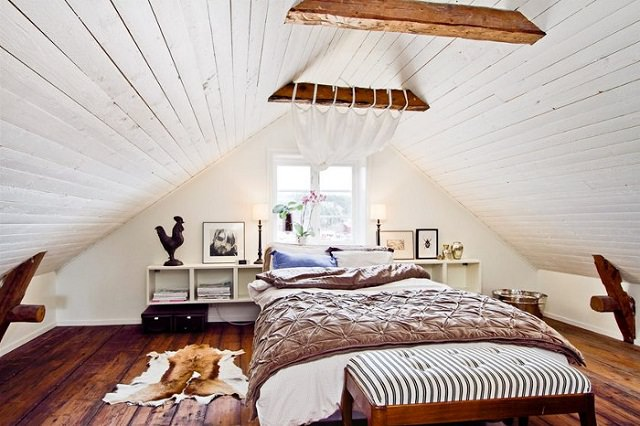 Marea Baltica - design suedez pentru casa scandinava
