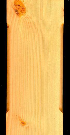 Fibra de lemn de brad Douglas