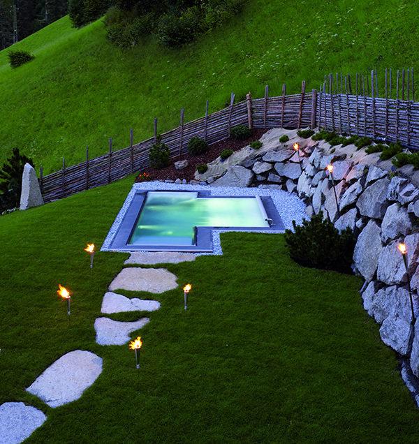 cabana Austria