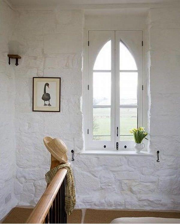 fereastra de biserica
