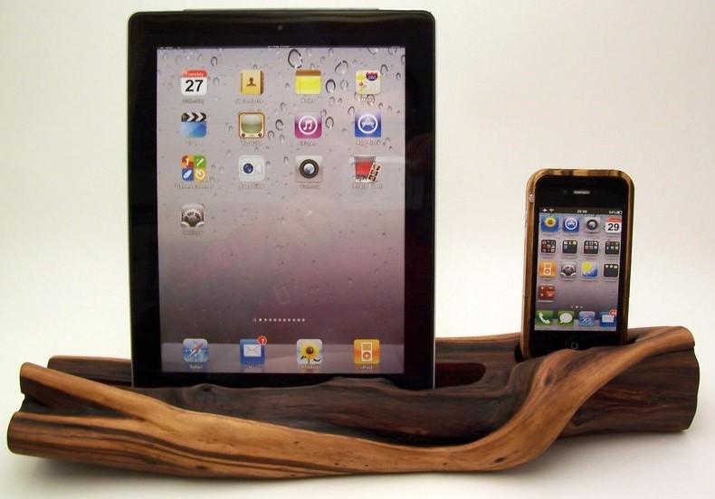 Dock pentru Apple IPhone si IPad