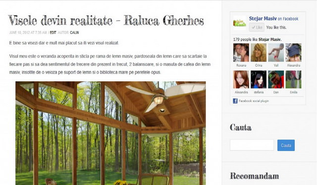 Raluca Gherhes
