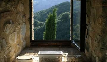 La Bella Toscana! Castello di Vicarello