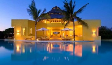 Ola Mexico! Vila luxurianta in Costa Careyes!