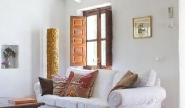 Una casa perfecta! Design interior latin- intuitiv si pasional!