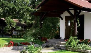 Casa pentru nepoti…