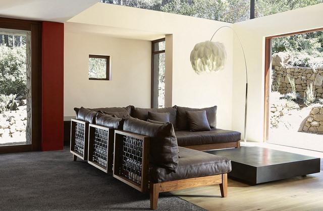 Design pentru canapea Haldane martin