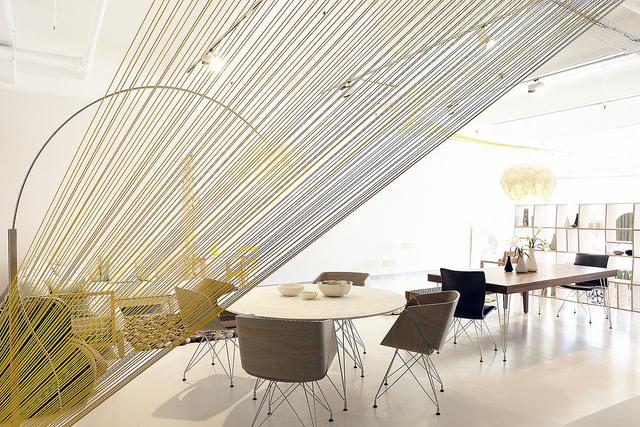 Living design interior Haldane Martin