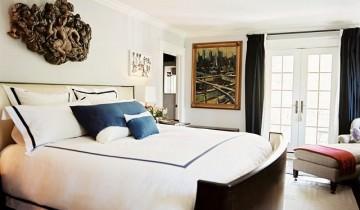 Un dormitor pentru fiecare zi a saptamanii!