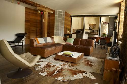Living rustic country