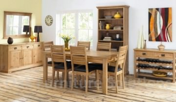 Seturi de dining, idei de amenajare in mai multe stiluri