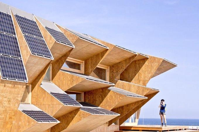 panouri solare pentru casa autonoma