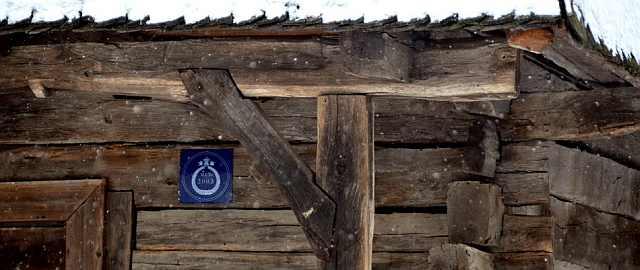 casa lemn Maramures Breb