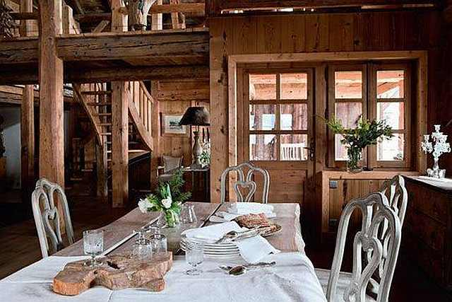living cabana