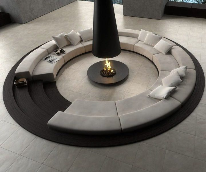 Lounge conversational
