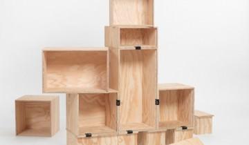 Eco, verde, modular, environmental frindly | Postfossil | Daniel Gafner