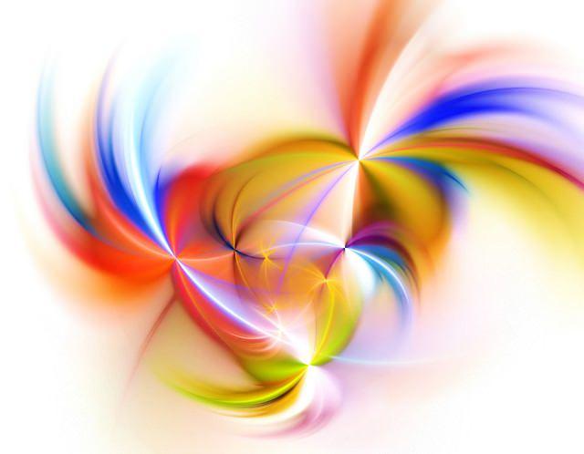 curcubeu de culori