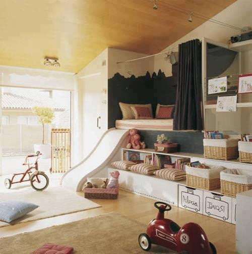 camera copiilor - Pentru copii