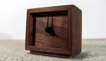 Ceasurile din lemn sau nu … toate masoara timpul la fel