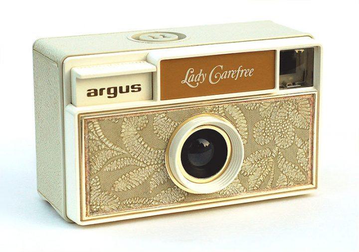 aparat foto vintage de lux