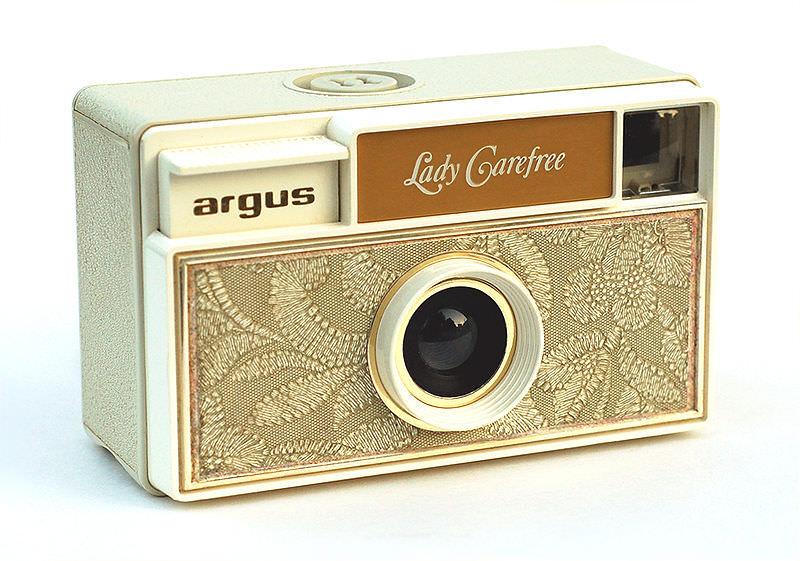 aparat foto vintage