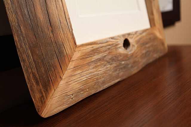 lemn cu noduri pentru pictura si tablou
