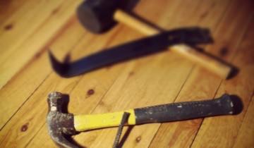 Reconditionarea podelelor de lemn vechi