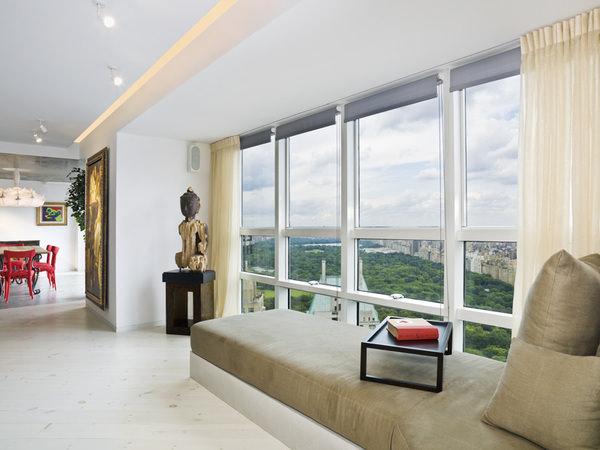 living apartament - apartament spatios
