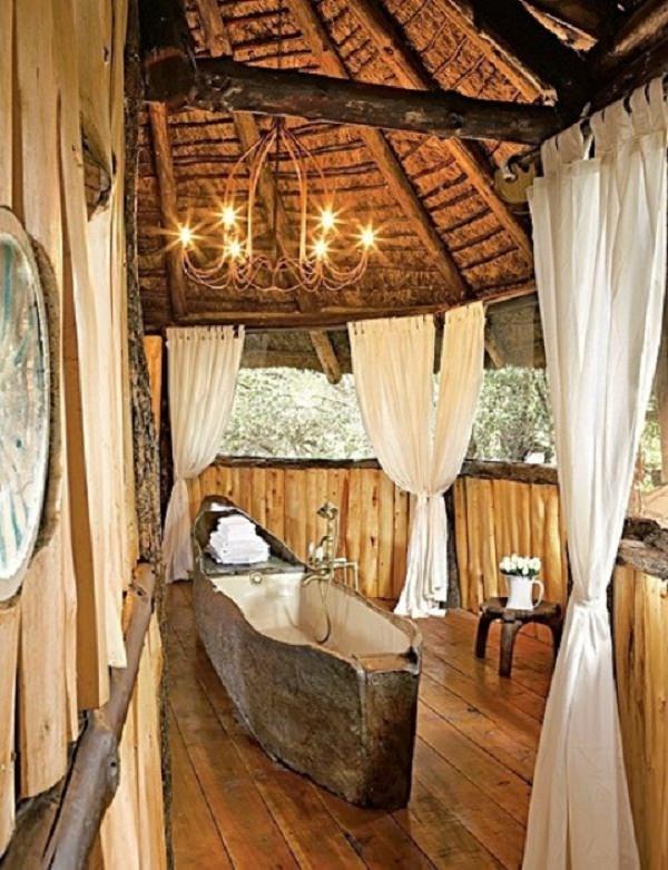 baie din lemn