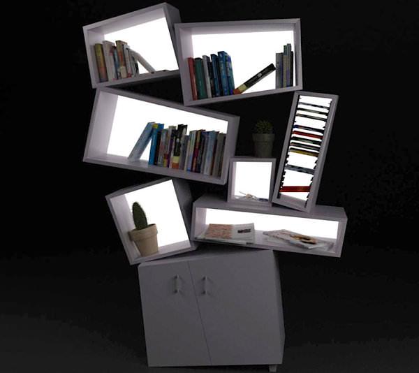 biblioteca unica