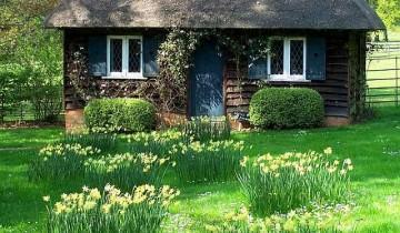 Idei pentru cabane mici, de relaxare, indiferent de locatia lor de amplasare