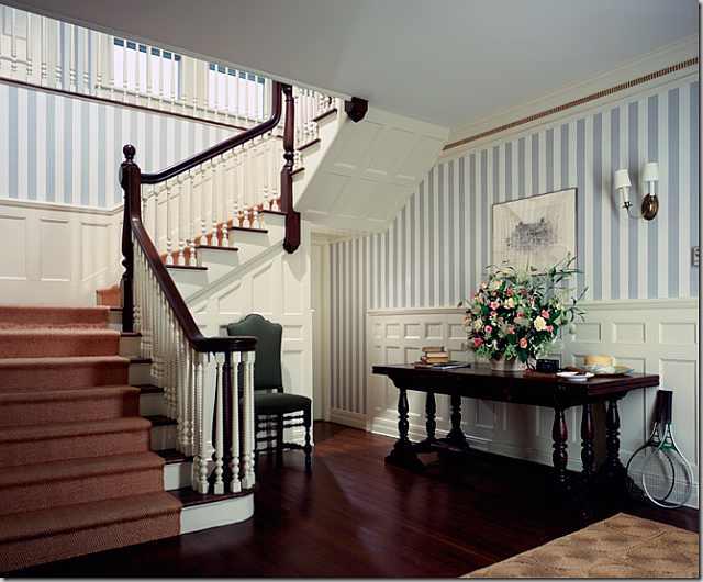 lobby elegant